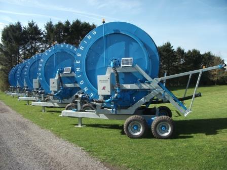 Irrigators - Jones Engineering